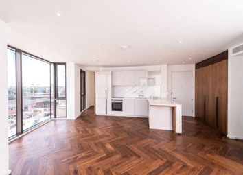 Thumbnail 2 bed flat to rent in Embassy Gardens, Ambassador Building, New Union Square, London
