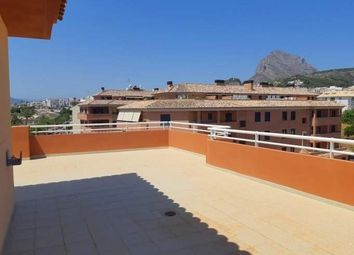 Thumbnail 2 bed penthouse for sale in Xàbia, Alacant, Spain