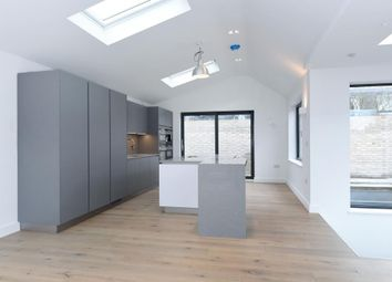 Thumbnail 4 bed detached house for sale in St. James's Lane, Muswell Hill N10,
