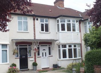 Thumbnail 3 bed terraced house to rent in Merlin Grove, Beckenham
