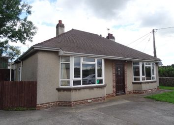 Thumbnail 2 bed detached bungalow to rent in Bristol Road, Frampton Cotterell, Bristol