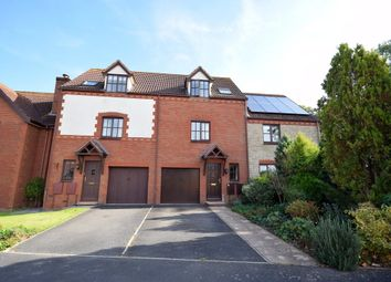 Thumbnail 3 bedroom town house to rent in Slewton Crescent, Whimple, Exeter