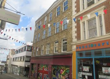 1 bed flat to rent in High Street, Gravesend DA11
