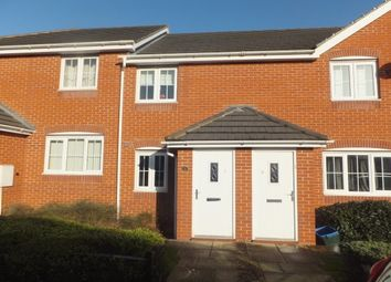 Thumbnail 2 bed maisonette to rent in Campion Gardens, Erdington, Birmingham