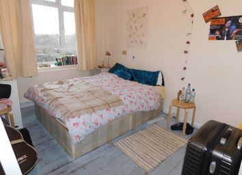 Thumbnail 3 bed flat to rent in Homerton Road, Hackney