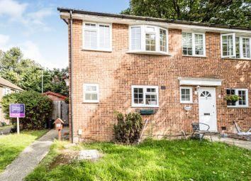 Jacklin Green, Woodford Green IG8. 2 bed semi-detached house