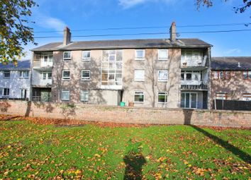 Thumbnail 2 bed flat for sale in Station Road, Thornton, Kirkcaldy