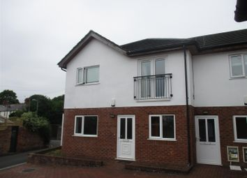 Thumbnail 2 bed flat for sale in Redcliffe Avenue, Canton, Cardiff