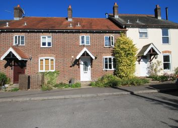 Thumbnail 3 bedroom terraced house for sale in Cattistock Road, Maiden Newton, Dorchester