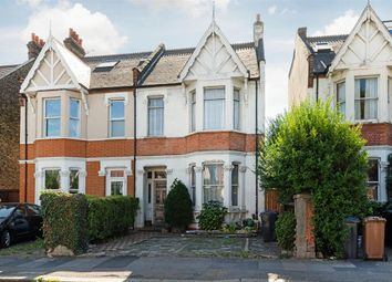 Thumbnail 4 bed semi-detached house for sale in Queens Road, London