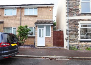 2 bed end terrace house for sale in Diamond Street, Roath, Cardiff CF24