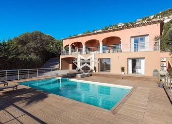 Thumbnail 3 bed villa for sale in Agay, Var, Provence-Alpes-Côte D'azur, France