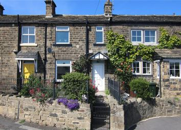 Thumbnail 2 bed terraced house for sale in Low Banks, Riddlesden