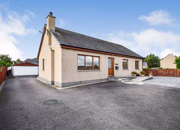 Thumbnail 3 bedroom detached bungalow for sale in Conglass Lane, Tomintoul, Ballindalloch