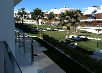 Thumbnail 2 bed apartment for sale in Calle Del Mar, 28, 03189 Dehesa De Campoamor, Alicante, Spain