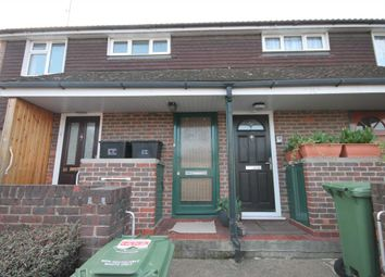 Thumbnail 1 bed flat for sale in Barnett Close, Erith