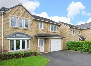 Thumbnail 4 bedroom detached house for sale in Prince Henrys Court, Otley