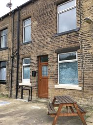 Thumbnail 2 bed terraced house to rent in Back Commercial Street, Todmorden