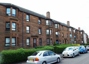 Thumbnail 2 bed flat to rent in 45 Dinart Street, Riddrie