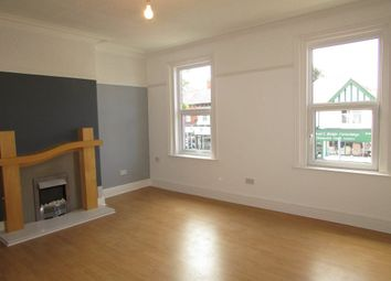 Thumbnail 2 bed flat to rent in Whitegate Drive, Blackpool, Lancashire