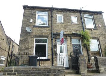 Thumbnail 2 bed property to rent in Dam Head Road, Sowerby Bridge