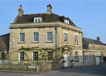 Thumbnail 5 bedroom detached house for sale in High Street, Hinton Charterhouse, Bath