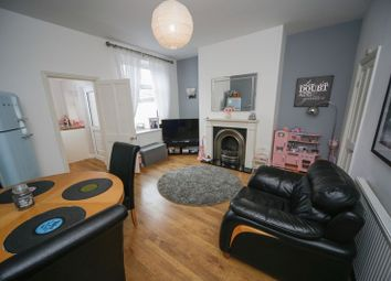 Thumbnail 3 bed terraced house for sale in Clarence Street, Colne