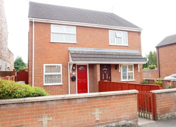 Thumbnail 3 bed semi-detached house for sale in Grove Street, New Balderton, Newark