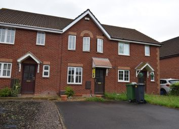 Thumbnail 2 bed property to rent in Kember Close, St Mellons, Cardiff