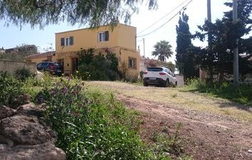 Thumbnail 3 bed semi-detached house for sale in 30398 Casas De Tallante, Murcia, Spain