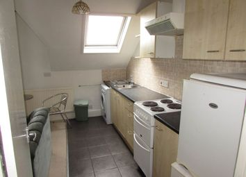 Thumbnail 1 bedroom property to rent in Mirador Crescent, Uplands, Swansea
