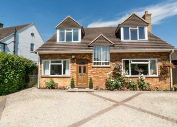 4 bed detached house for sale in Main Road, Walters Ash, High Wycombe HP14