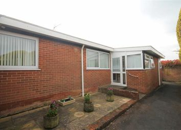 Thumbnail 2 bed terraced bungalow for sale in Muzzle Patch, Tibberton, Gloucester