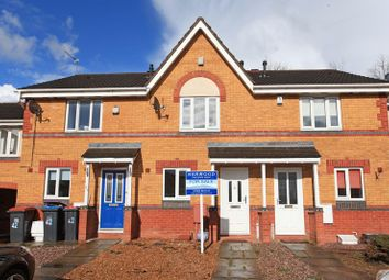 Thumbnail 2 bed terraced house to rent in Ragged Robins Close, St. Georges, Telford