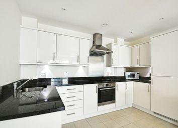 Thumbnail 2 bedroom flat to rent in Gooch House, Glenthorne Road, Hammersmith