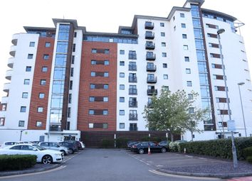 2 bed flat for sale in Galleon Way, Cardiff CF10