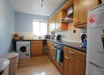 Thumbnail 2 bed flat to rent in Carmichael Close, Ruislip