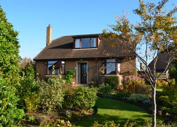 Thumbnail 4 bed detached bungalow for sale in Cumberland Avenue, Helensburgh, Argyll & Bute
