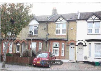 Thumbnail 3 bedroom terraced house to rent in Edridge Road, Croydon
