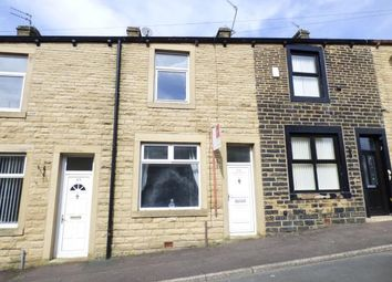 Thumbnail 2 bed terraced house for sale in Kimberley Street, Briercliffe, Burnley, Lancashire