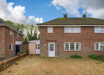 Thumbnail 3 bedroom semi-detached house for sale in Whiteley Crescent, Bletchley, Milton Keynes