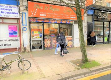 Thumbnail Restaurant/cafe to let in The Vale, London