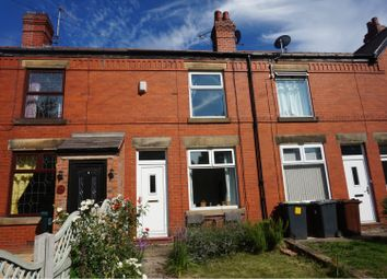 Thumbnail 2 bed terraced house for sale in Buxton Road, High Peak