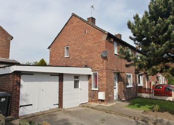 Thumbnail 2 bed semi-detached house for sale in Springhill Avenue, Brampton, Barnsley