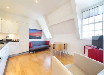 Thumbnail 1 bed flat to rent in Clapham Common South Side, The Latitude, Clapham South
