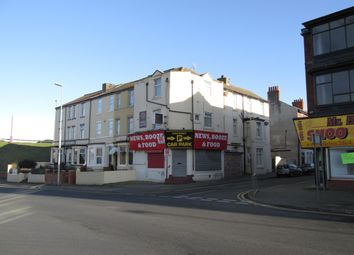 Thumbnail Studio to rent in Coop Street, Blackpool