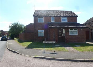 Thumbnail 4 bedroom detached house for sale in Oasthouse Way, Ramsey, Huntingdon