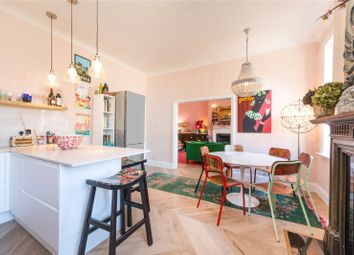 Thumbnail 3 bed flat for sale in Langland Gardens, Hampstead, London