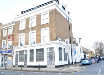 Thumbnail 2 bed flat to rent in Balls Pond Road, Dalston, Islington, London