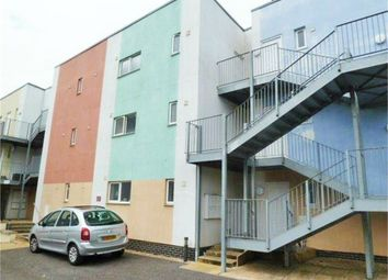 Thumbnail 1 bedroom flat for sale in Yalland Close, Fishponds, Bristol